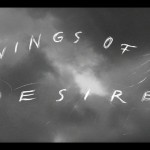 Poetry Erotica No.2: Wings of Desire