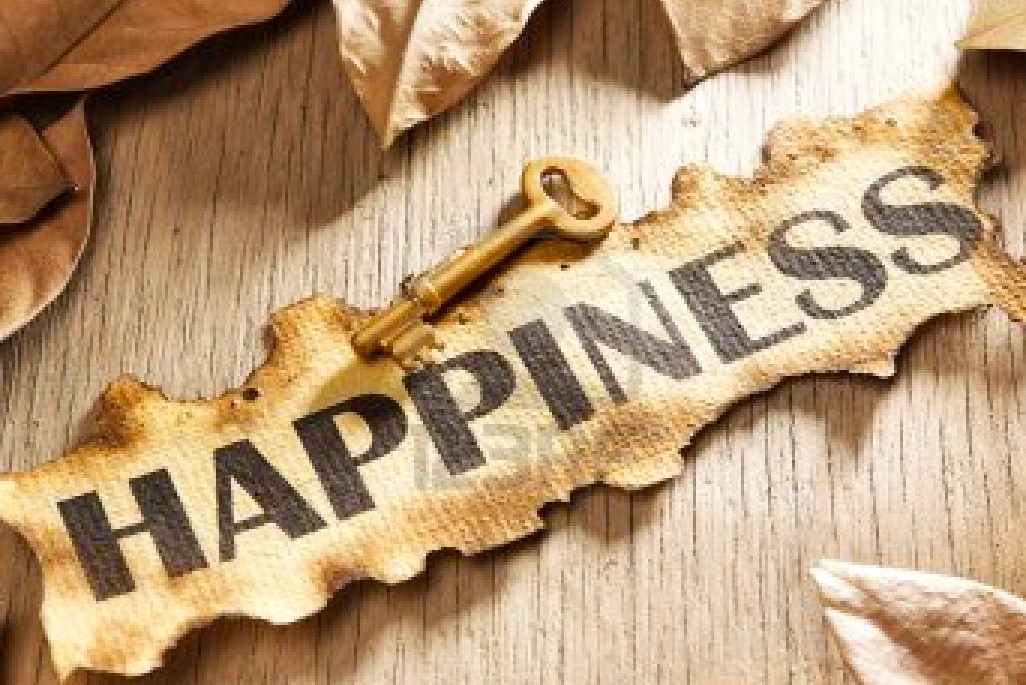 The Art Of Fearless Living: The Formula To Happiness And Our Hidden Scripts