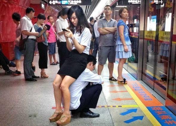 China Guys