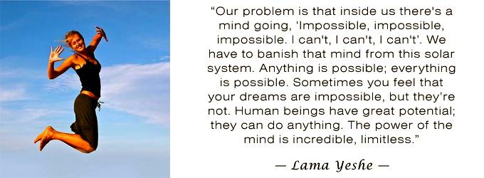 Lama Yeshe 1