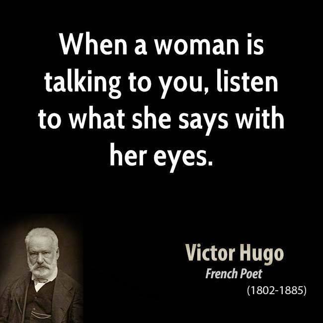 How Women Speak