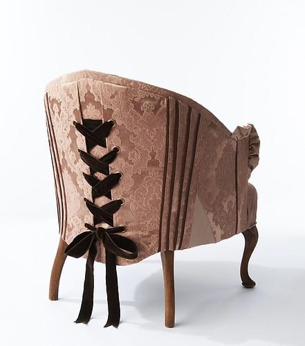 Corset Chair