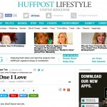 My Fearless Second Post for Huffington Post