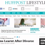 My latest article for Huffington Post
