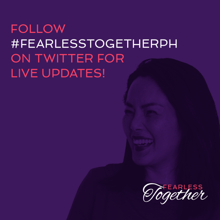 Fearless Together
