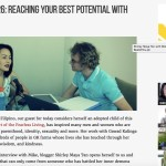 Interview with Mike Grogan at BestofYouPH